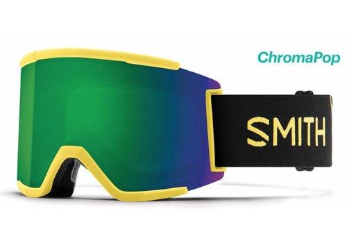 SMITH Squad XL Citron Glow