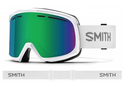 SMITH OPTICS Range White