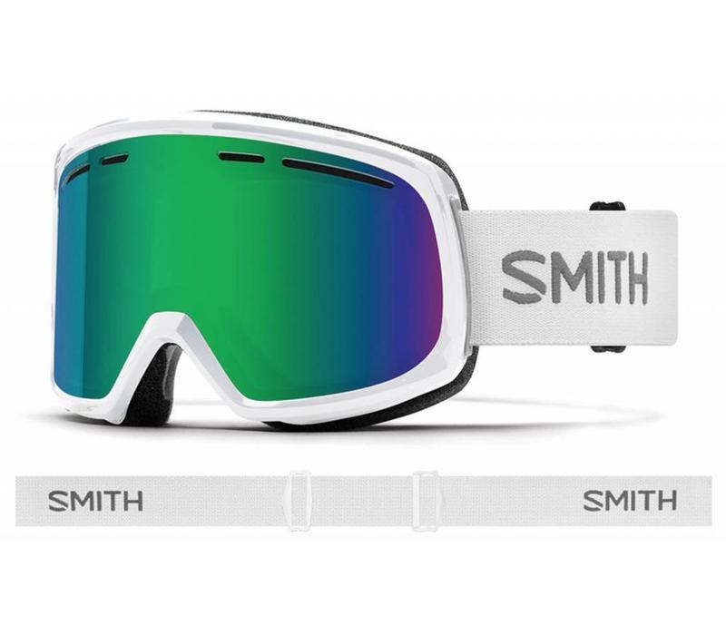 Smith Range White