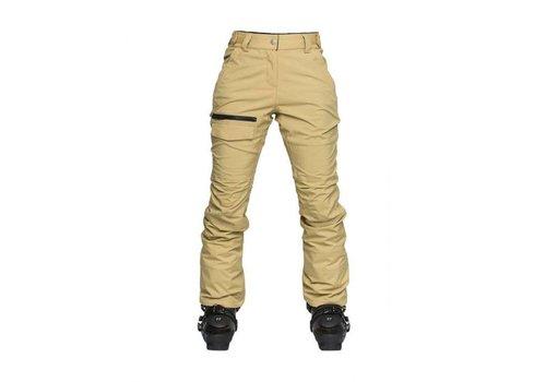 WearColour Wear Colour Slant Pant Sand