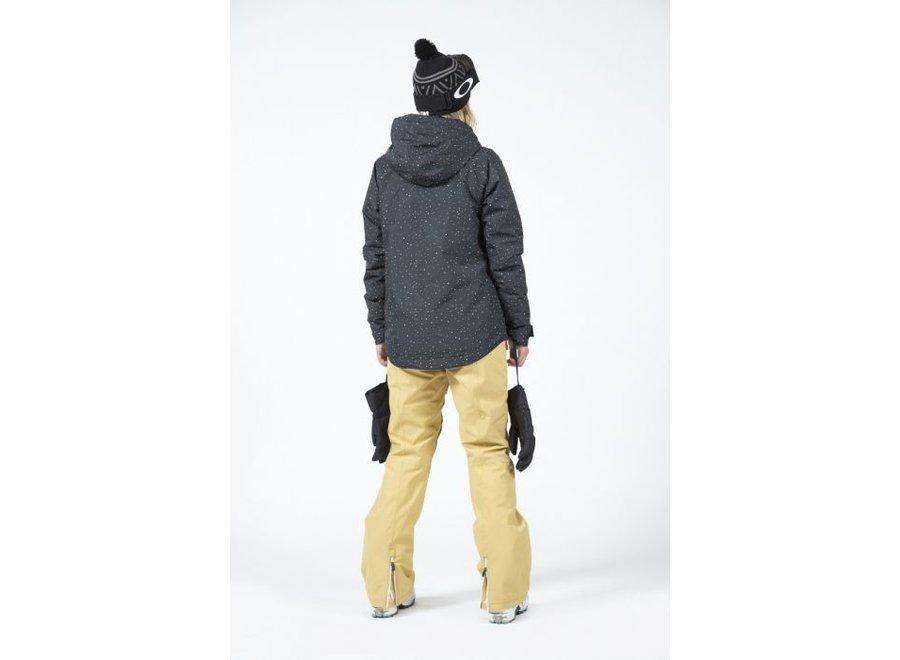 Wear Colour Cake Jacket Black Leo