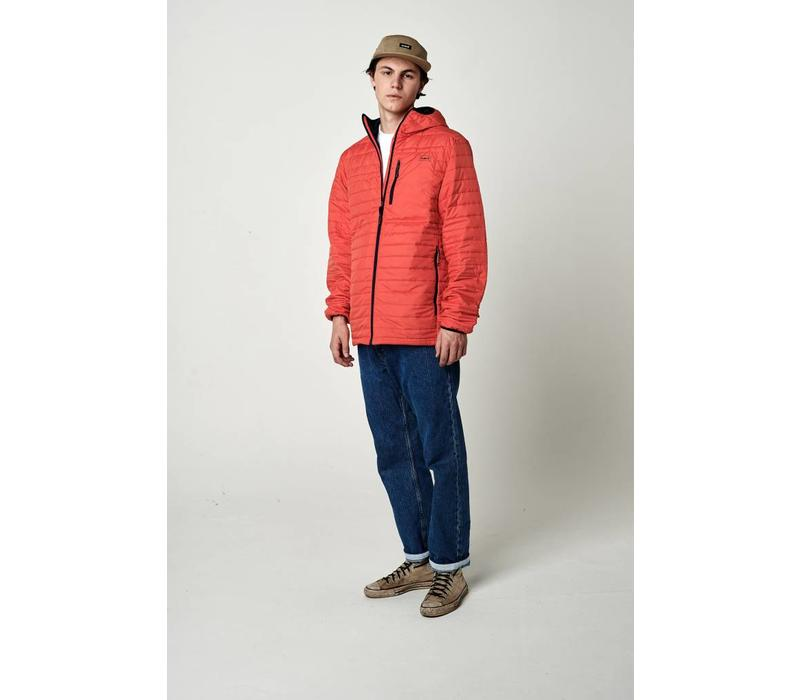 Men's Cloud 9 Insulator Orange