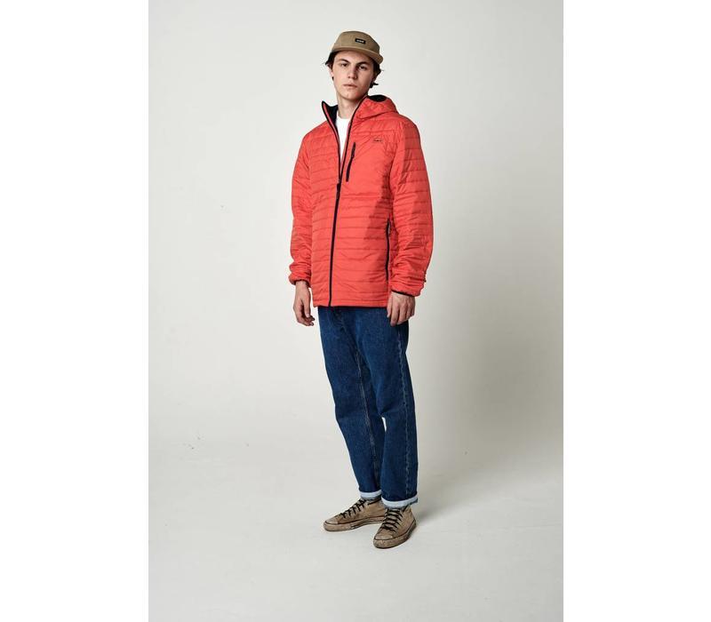 Planks Men'S Cloud 9 Insulator Orange