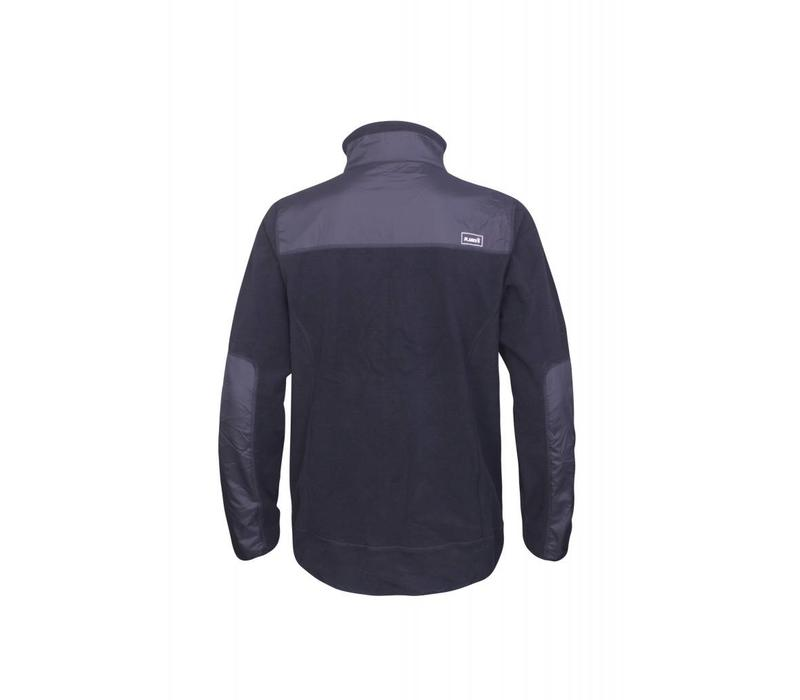 Men's Field Tripper Fleece Black
