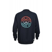 Planks Peace Crew Black