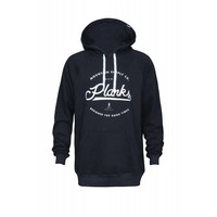 Planks Mountain Supply Co Hood Black