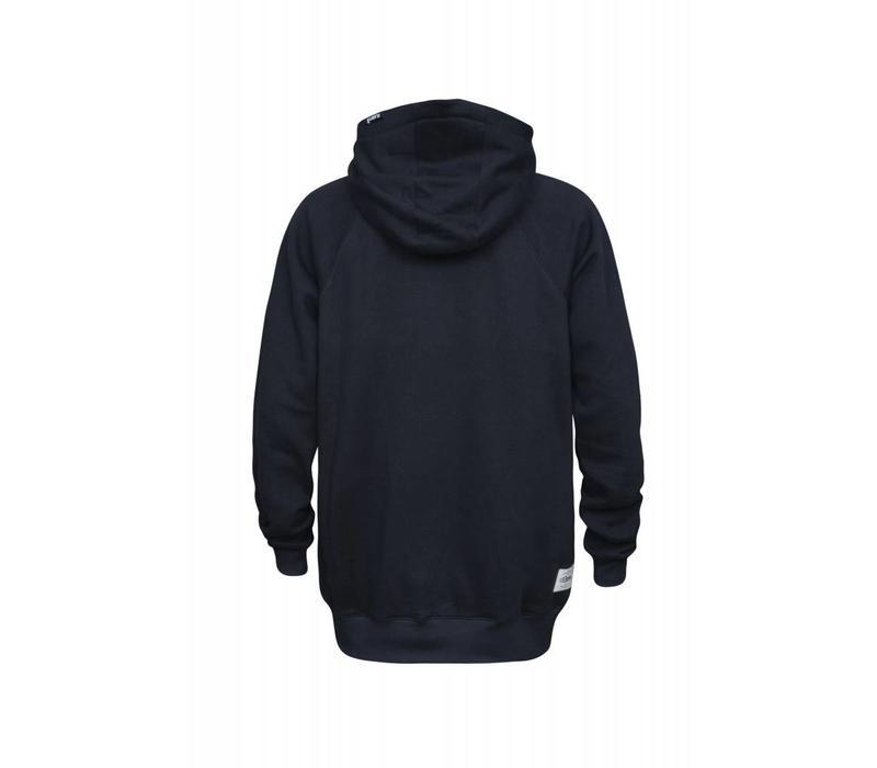 Mountain Supply Co Hood Black