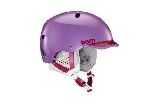 BERN Bern Lenox Purple Cranberry