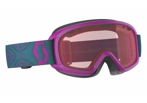 SCOTT Jr Witty purple