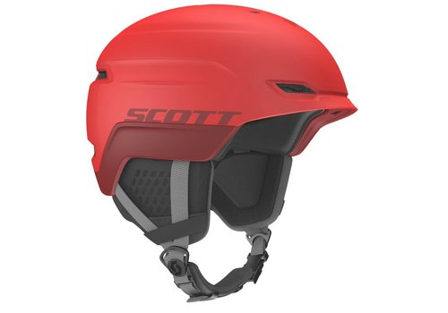 SCOTT SPORTS Scott Chase 2 Plus Red