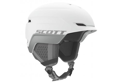 SCOTT SPORTS Scott Chase 2 Plus White
