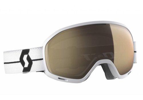 SCOTT Unlimited II OTG LS white/black