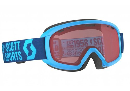 SCOTT SPORTS Jr Witty Blue