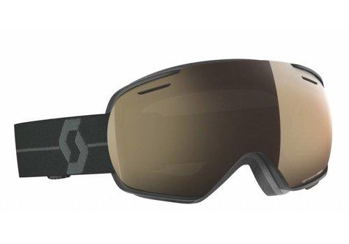 SCOTT Goggle Linx LS black/grey