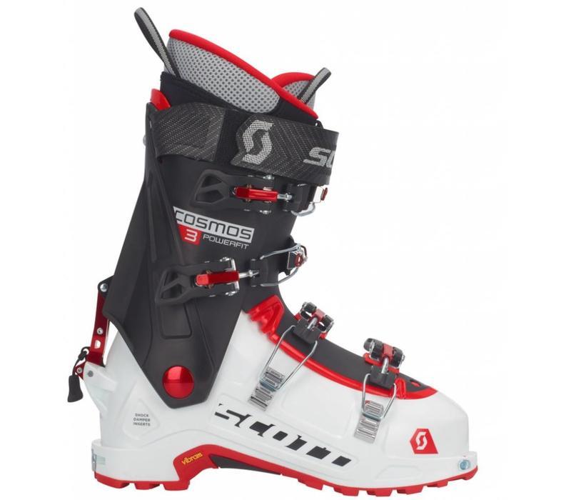 Cosmos III Boot