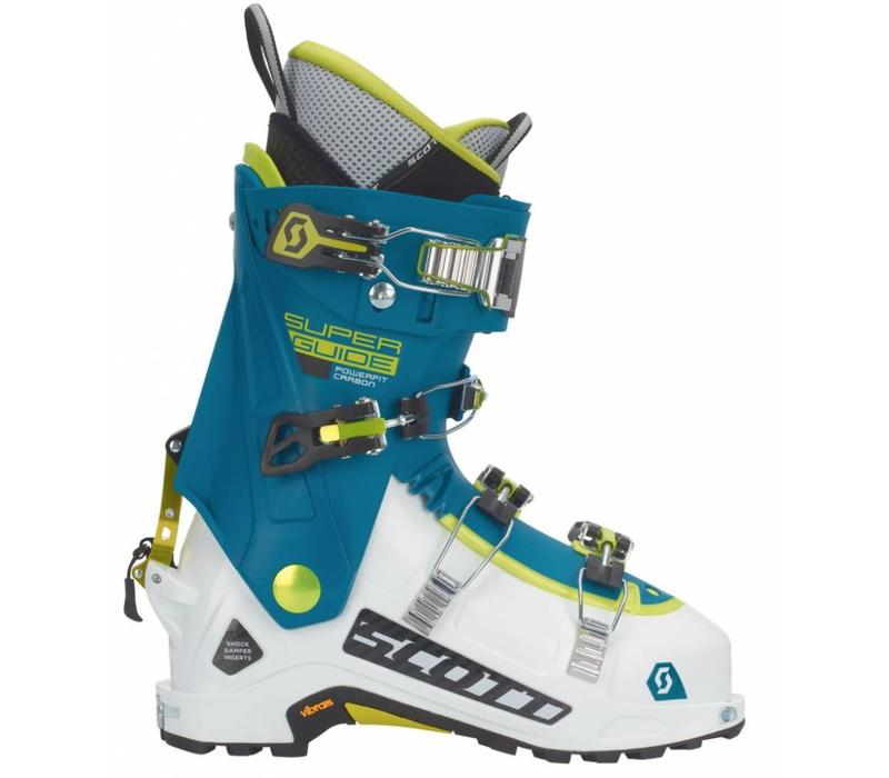Superguide Carbon Boot