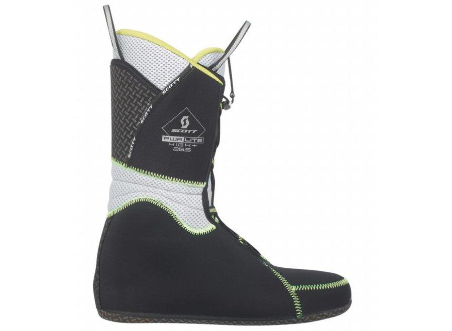 Scott Superguide Carbon Boot