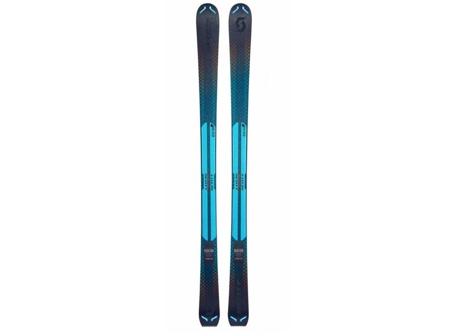Scott Slight 83 W'S Ski