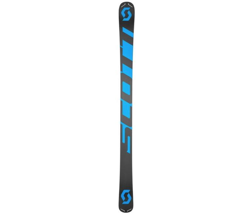 Scrapper 105 Ski