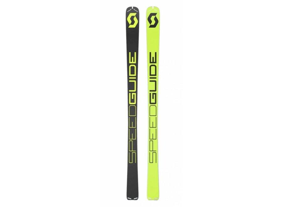 Scott Speedguide 80 Ski