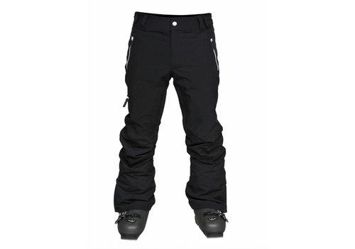 WearColour Wear Colour Sharp Pant Black