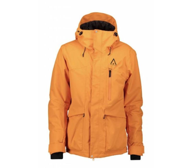 Wear Colour Ace Jacket Mandarin