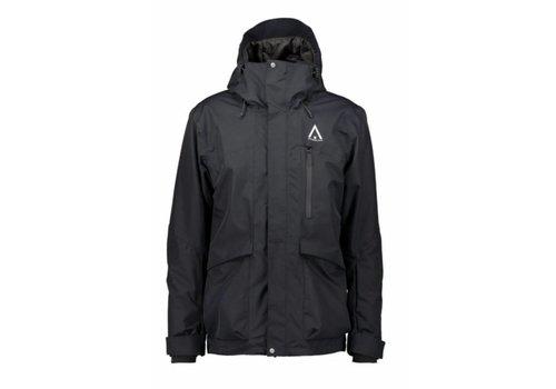WearColour Wear Colour Ace Jacket Black