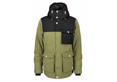 WearColour Wear Colour Horizon Jacket Loden