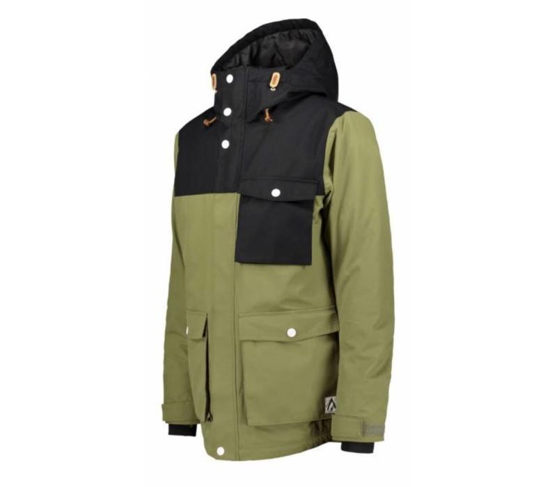 HORIZON Jacket Loden