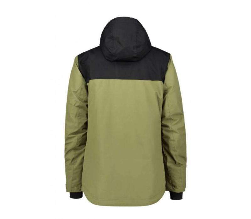 Wear Colour Horizon Jacket Loden