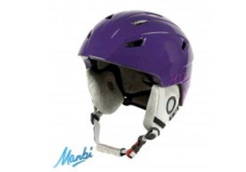 MANBI Manbi Park Patt Helmet