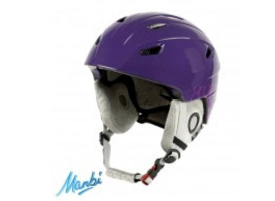 Manbi Park Patt Helmet