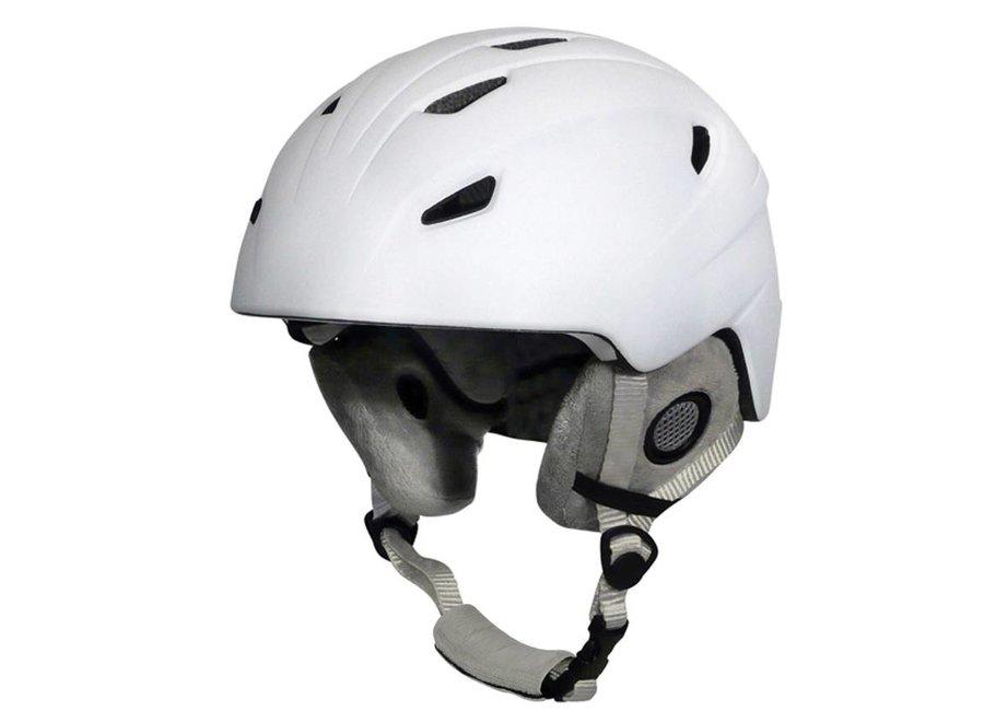 Manbi Park  Plain Helmet