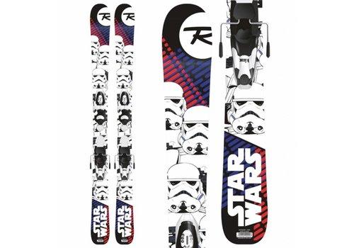 ROSSIGNOL Rossignol Starwars Kid X Ski & Binding