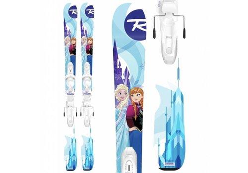 ROSSIGNOL Rossignol Frozen-Kid X Ski & Binding