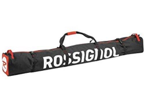 ROSSIGNOL TACTIC 2 PAIR  Padded Ski Bag: