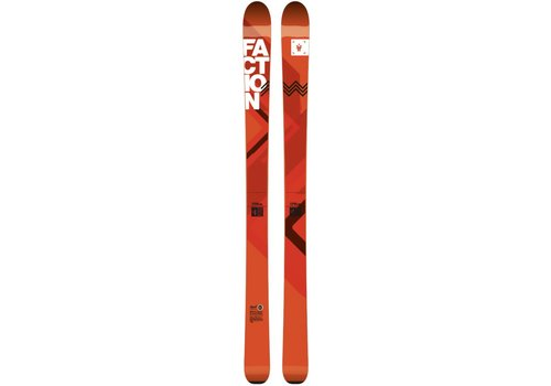 FACTION SKIS Faction Agent 100 Mens