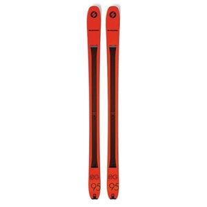 BLIZZARD SKI Zero G 95 Ski
