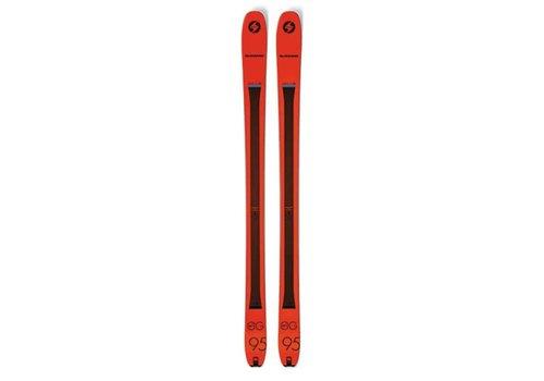 BLIZZARD Zero G 95 Ski