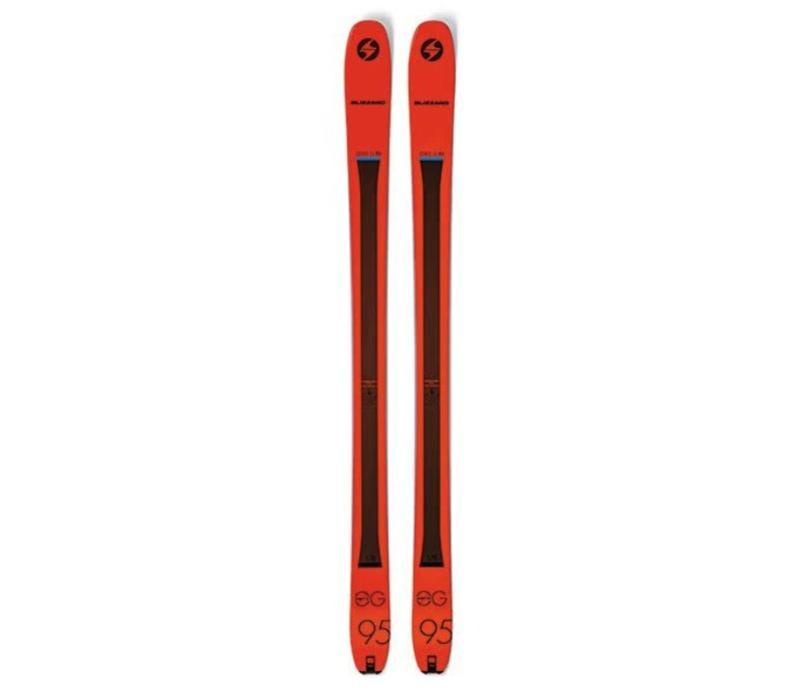 Zero G 95 Ski