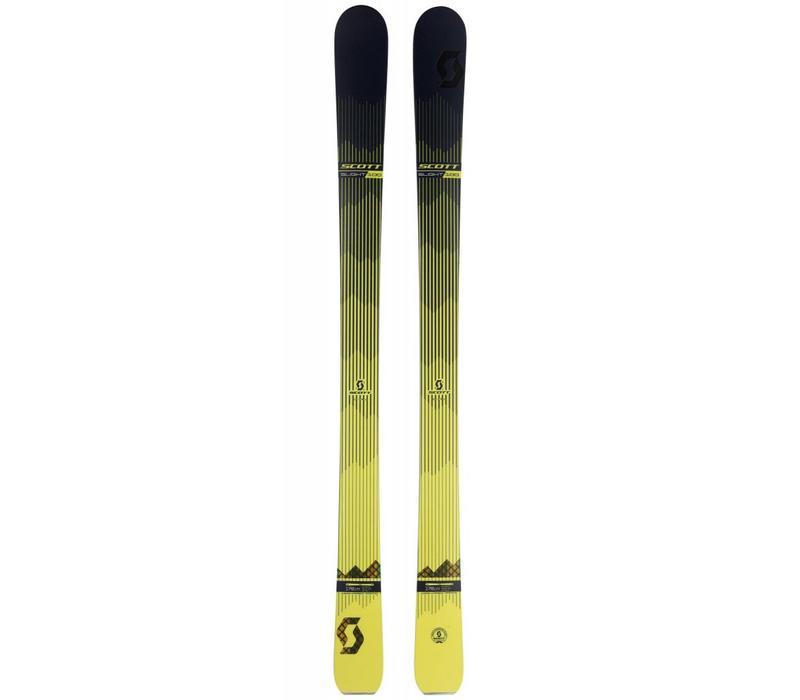 Scott Slight 100 Ski