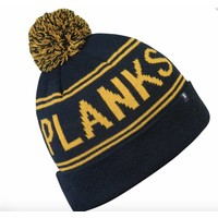 Planks Classic Bobble Hat