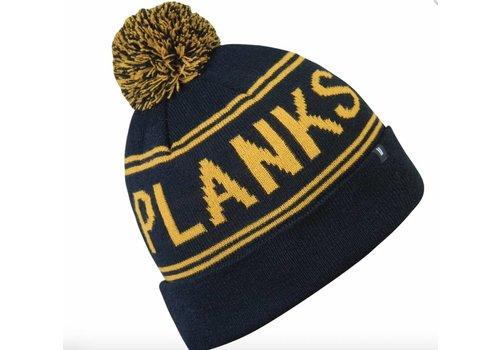 PLANKS Planks Classic Bobble Hat