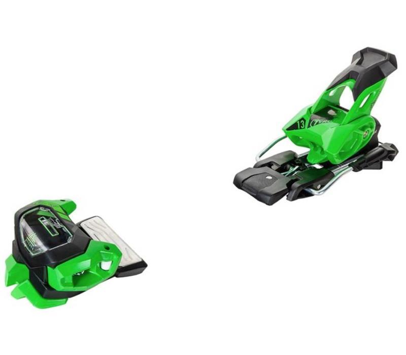 Tyrolia Attack 11 - Green