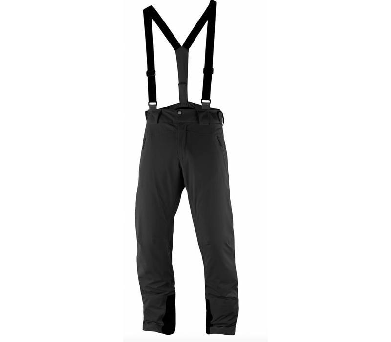 Salomon Iceglory Pant M Black
