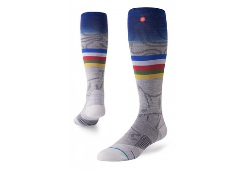 STANCE SNOW JIMMY CHIN