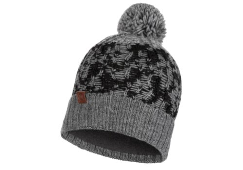 BUFF Buff Thor Grey Vigoreaux Knitted Hat