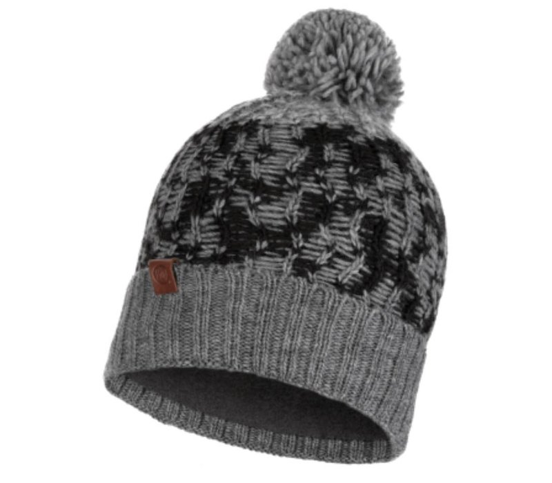 Thor Grey Vigoreaux Knitted Hat