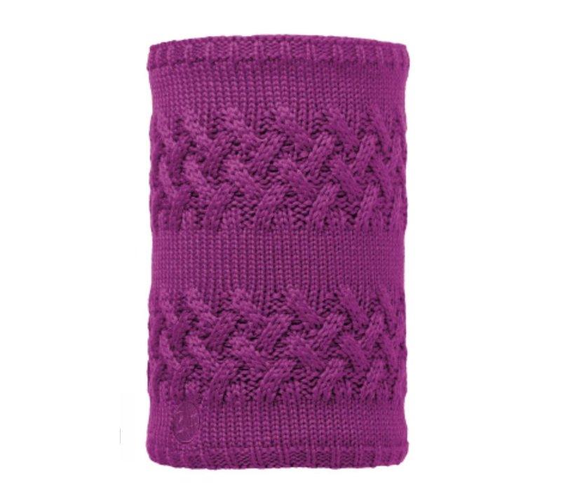 Savva Mardi Grape Neckwarmer Knitted