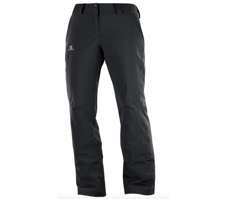 ICEMANIA PANT W Black Short